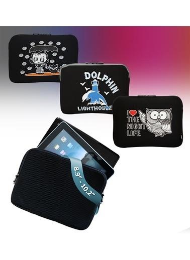 Net-1010-9 Amerıcan 7 - 10.1 Aırtex Tablet Koruma Kılıfı-M&W